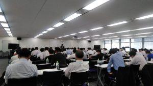 5/18 東京新宿 主催:染宮教育総研㈱